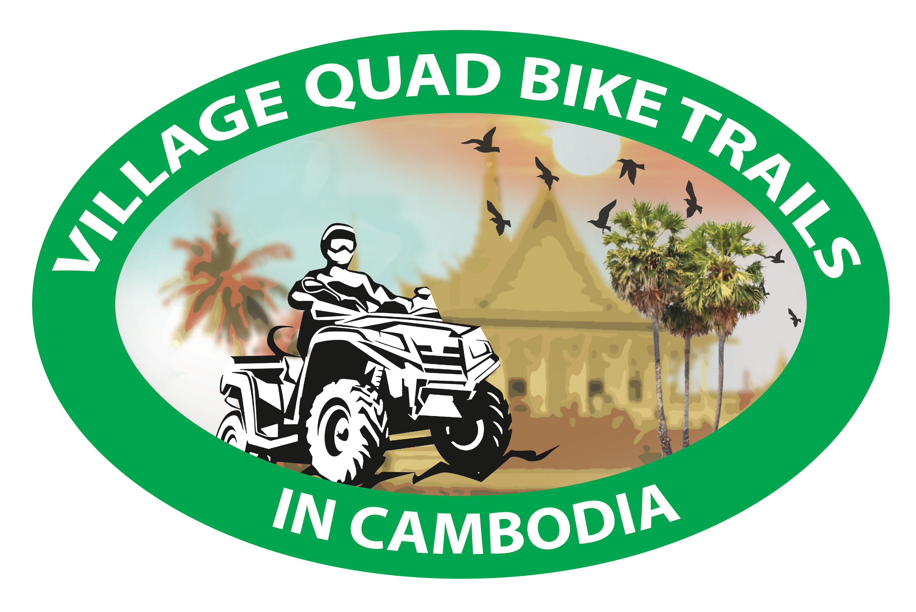 Village Quad Bike Trails